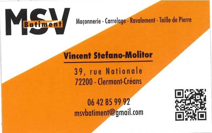 Molitor Vincent